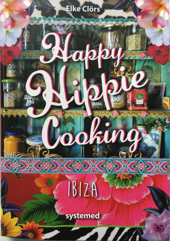 Happy Hippie Cooking Ibiza